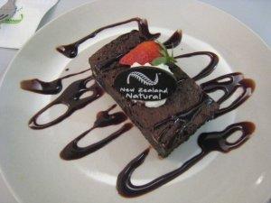 Brownie Indulgence!!